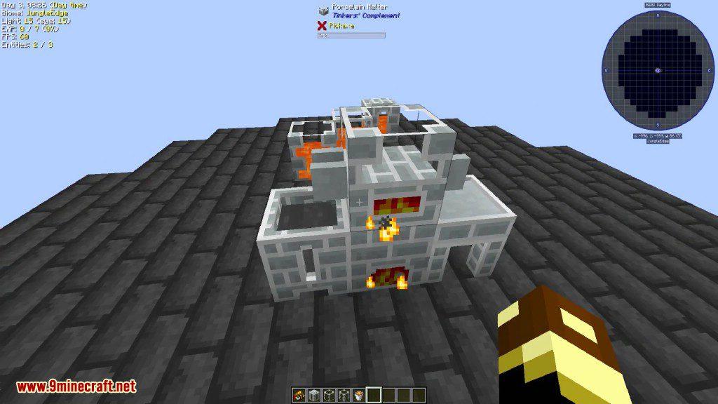 Tinkers' Complement Mod Screenshots 8