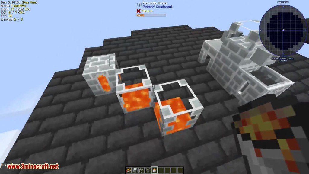 Tinkers' Complement Mod Screenshots 9