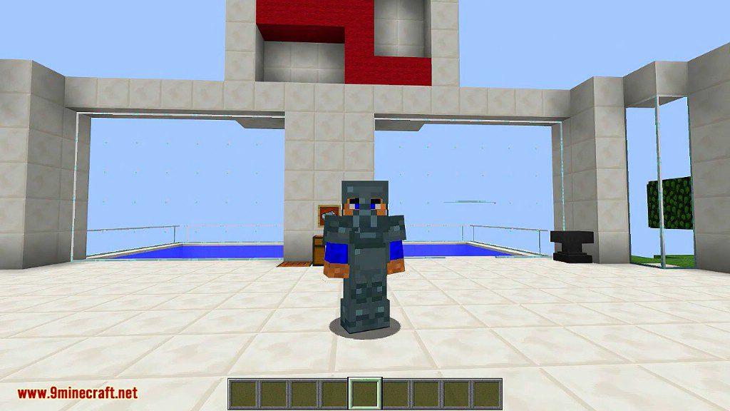 Tiron Mod Screenshots 2