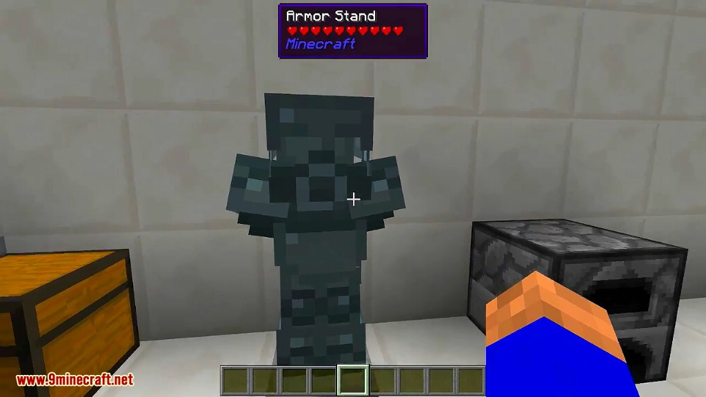 Tiron Mod Screenshots 3