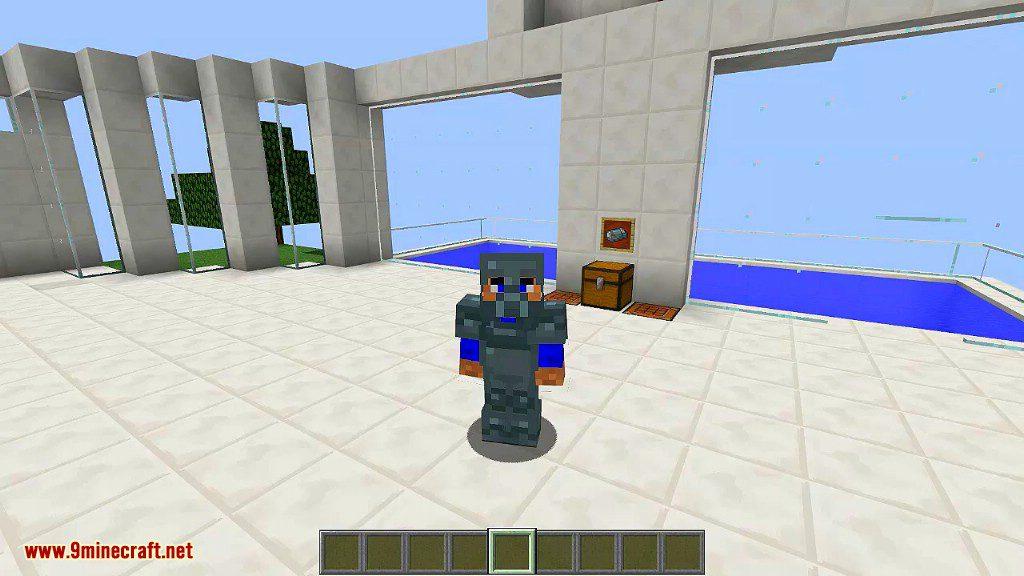 Tiron Mod Screenshots 6