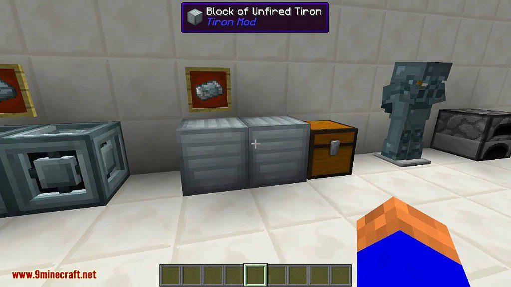 Tiron Mod Screenshots 8