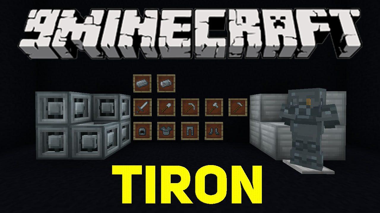 Tiron Mod