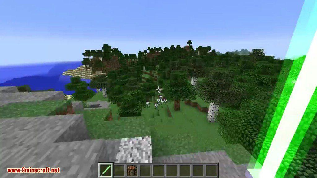 ToLaserBlade Mod Screenshots 5