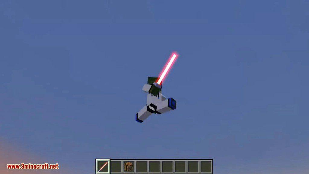ToLaserBlade Mod Screenshots 6