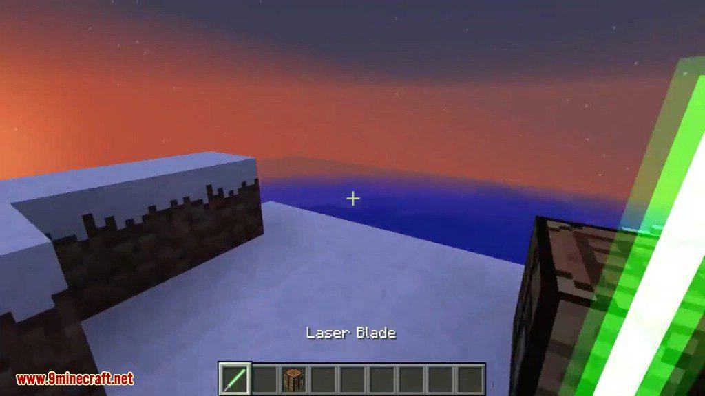 ToLaserBlade Mod Screenshots 7