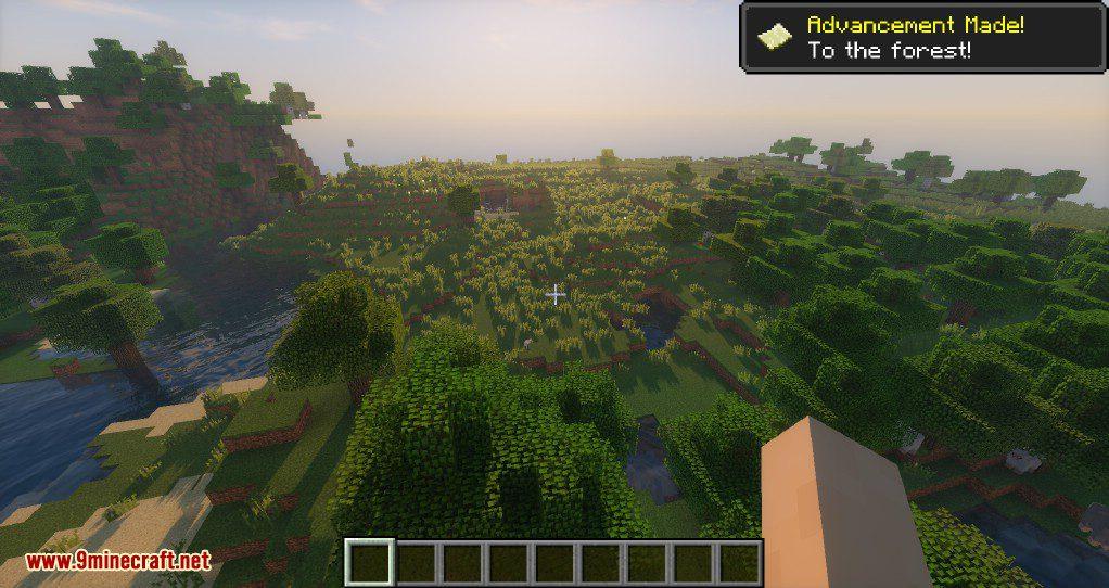 Triumph Mod Screenshots 1