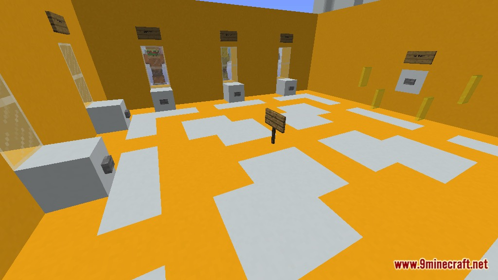 Ultimate's Adventure Map Screenshots 4