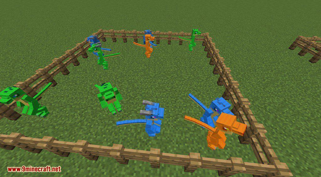 Various Oddities Mod Screenshots 1