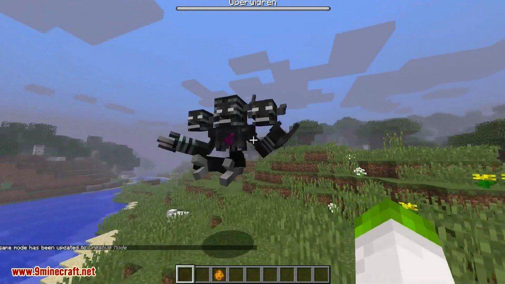 Various Oddities Mod Screenshots 10
