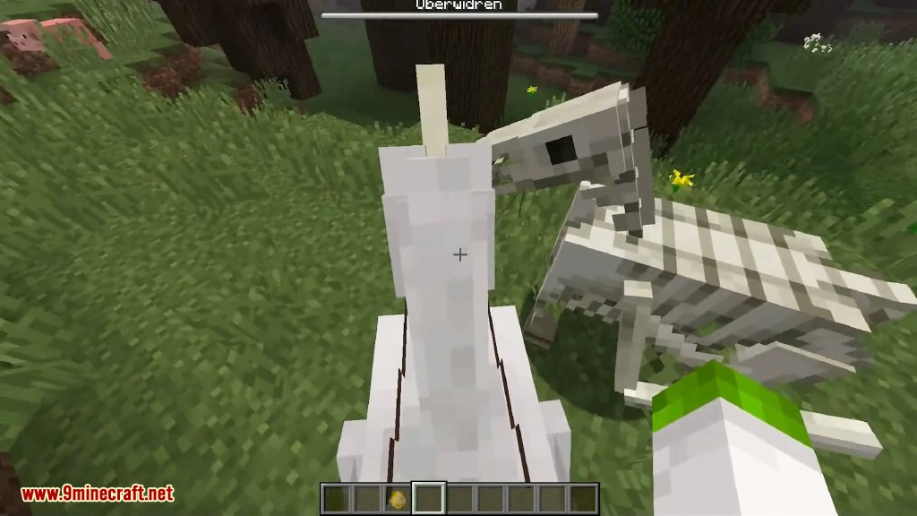 Various Oddities Mod Screenshots 15