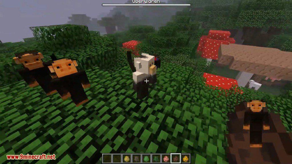 Various Oddities Mod Screenshots 22