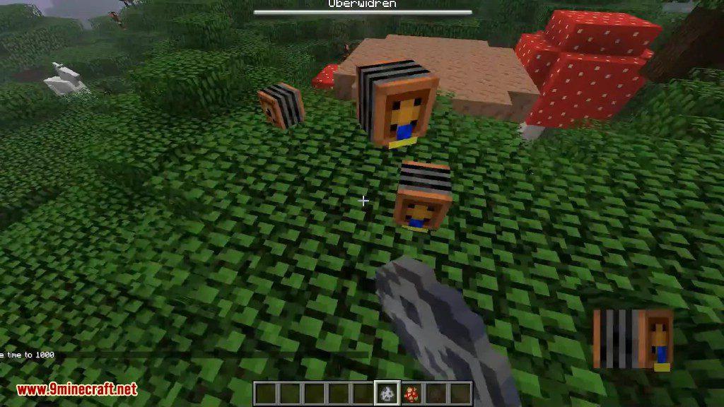 Various Oddities Mod Screenshots 23
