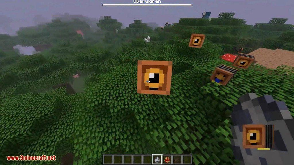 Various Oddities Mod Screenshots 24