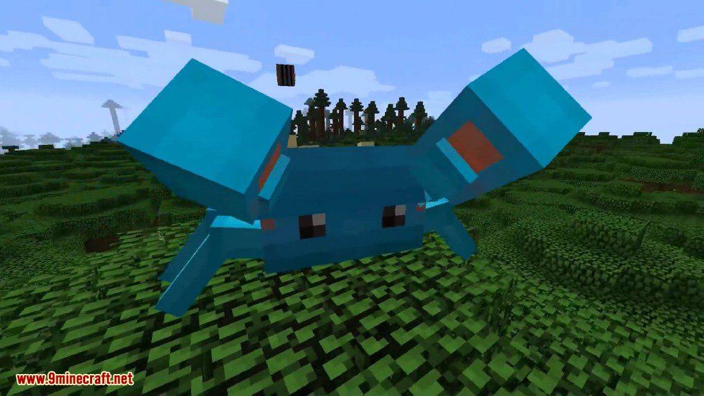 Various Oddities Mod Screenshots 25