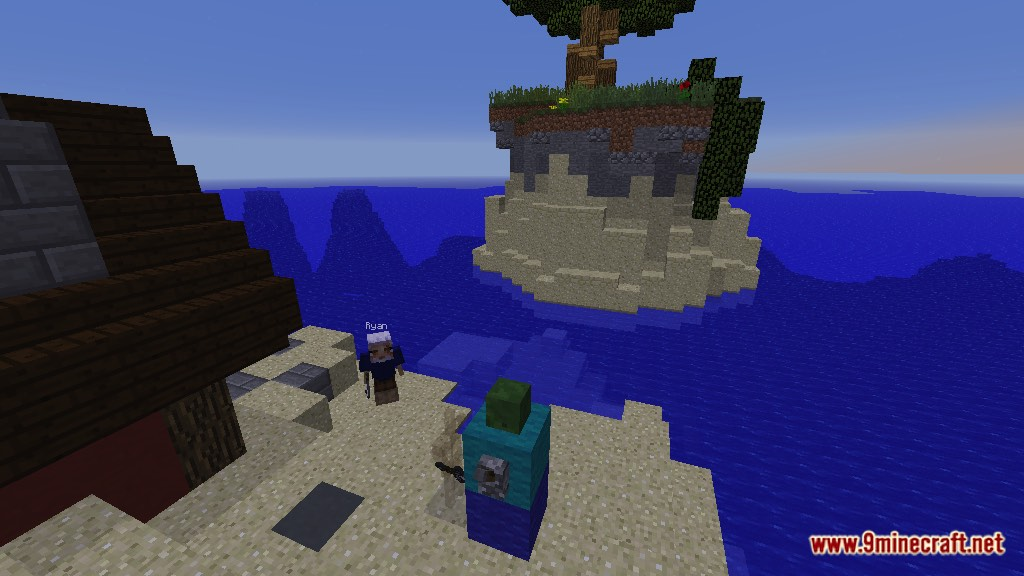 Ventnor #1- Lighthouse Adventures Map Screenshots 11