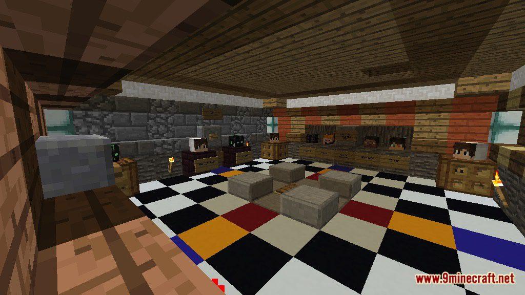 Video Games Parkour 2 Map Screenshots 1