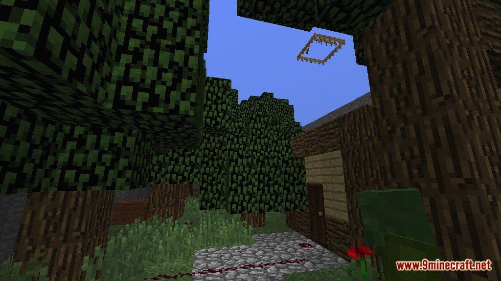 Video Games Parkour 2 Map Screenshots 4