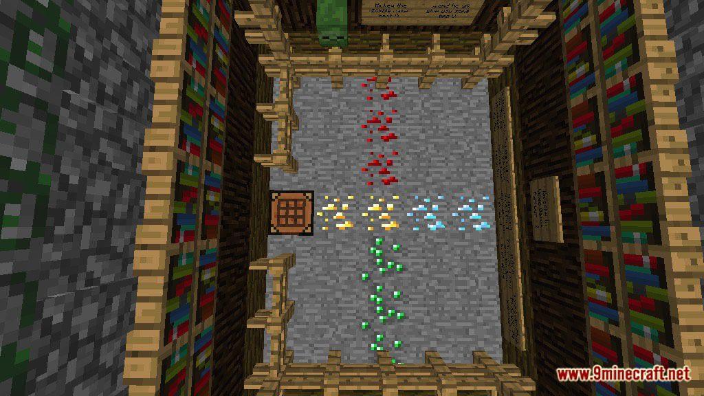 Video Games Parkour 2 Map Screenshots 6