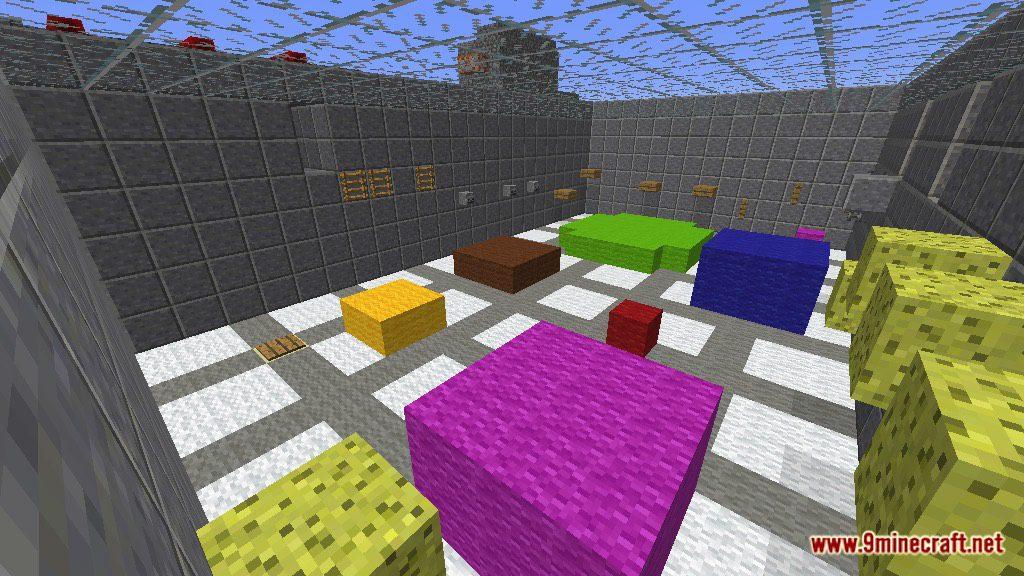 Video Games Parkour 2 Map Screenshots 8