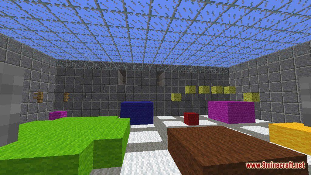 Video Games Parkour 2 Map Screenshots 9