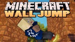 Wall Jump Remake Mod Logo