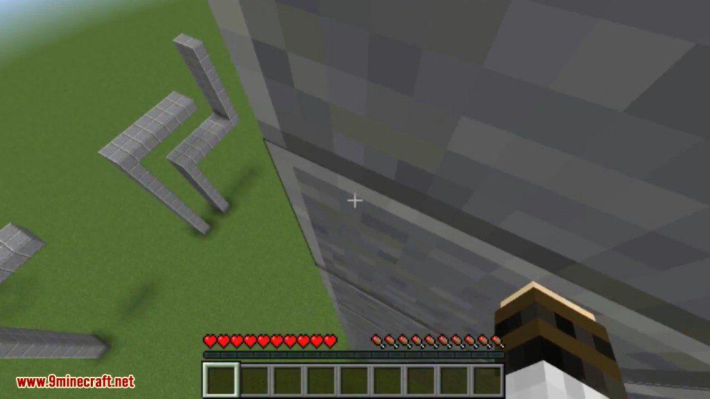 Wall Jump Remake Mod Screenshots 10