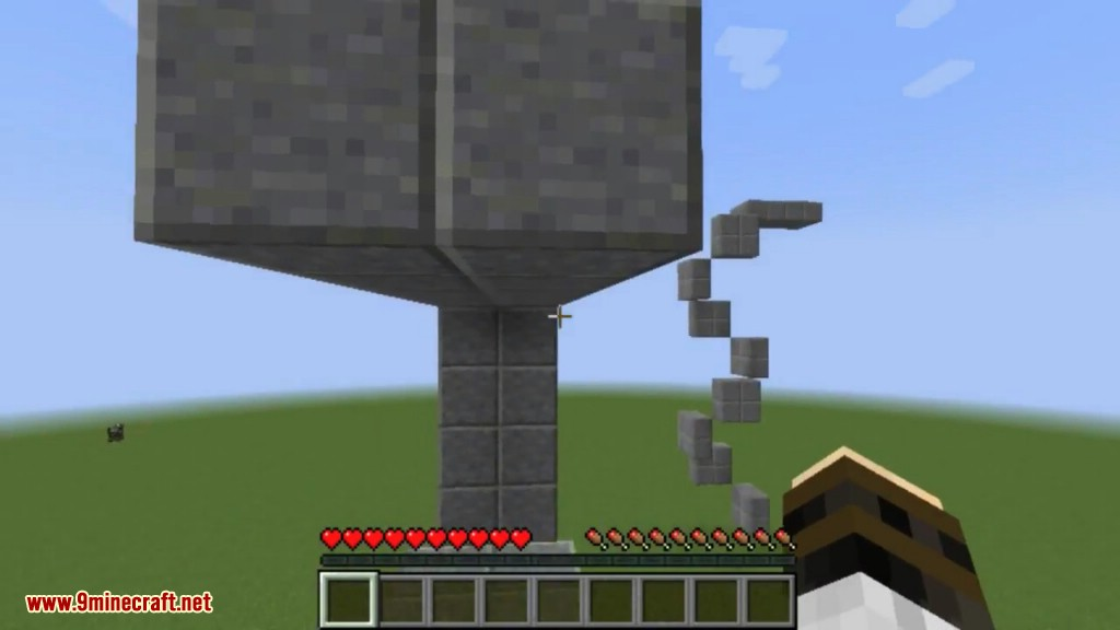 Wall Jump Remake Mod Screenshots 3