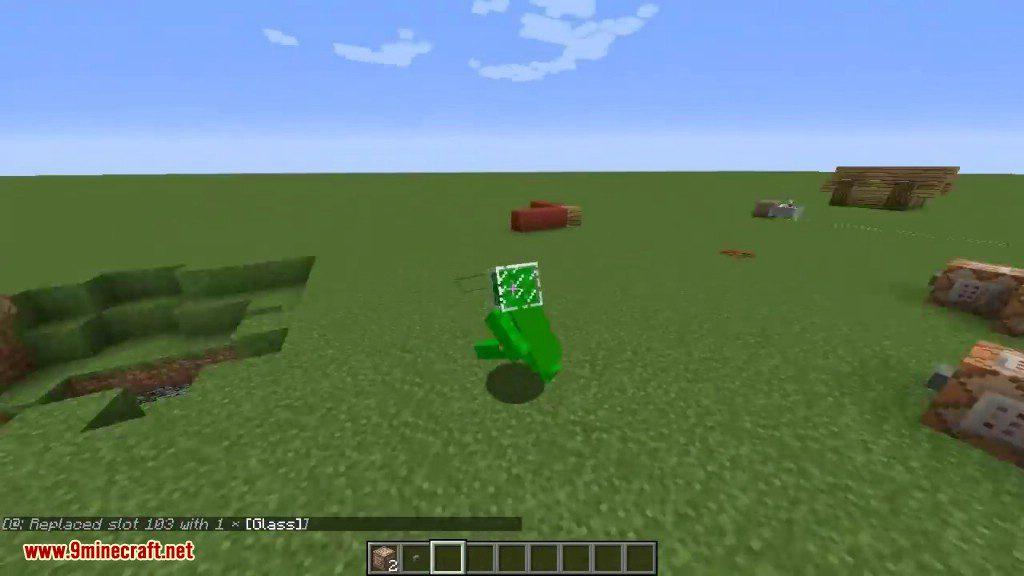 Wearable Blocks Mod Screenshots 3