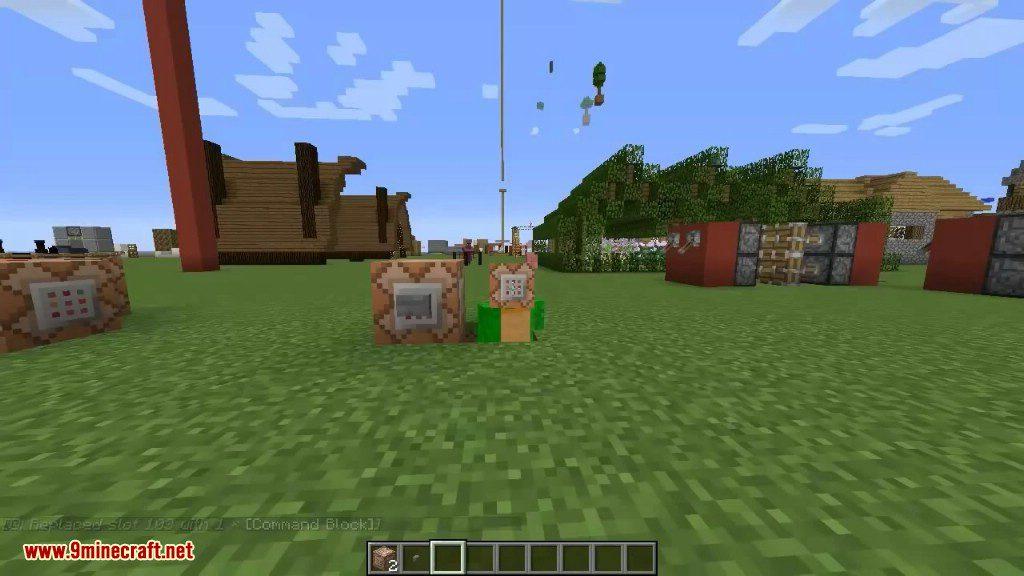 Wearable Blocks Mod Screenshots 6