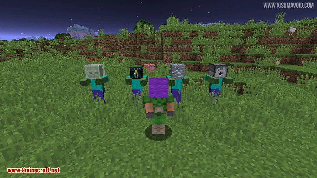 Wearable Blocks Mod Screenshots 7