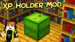 XP Holder Mod