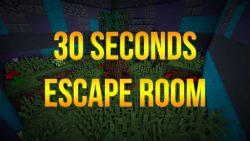 30 Seconds Escape Room Map Thumbnail
