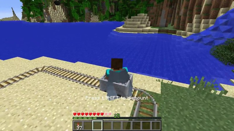 how to toggle 3rd person in minecraft mac