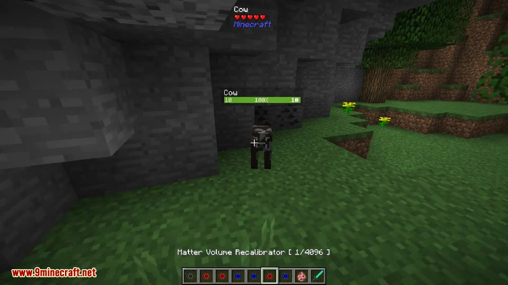 Chiseled Me Mod Screenshots 12