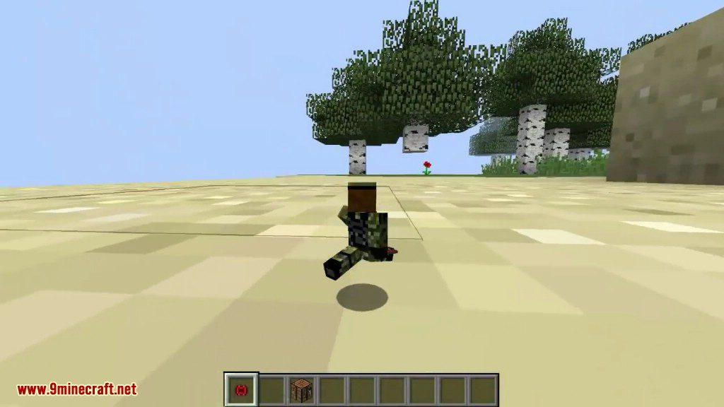 Chiseled Me Mod Screenshots 3