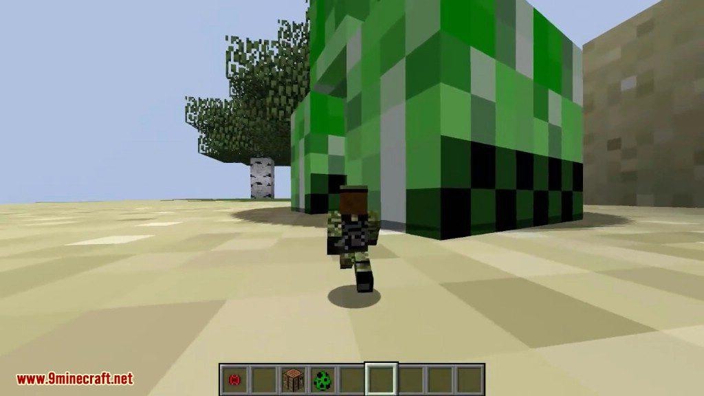 Chiseled Me Mod Screenshots 6