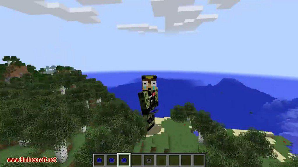 Chiseled Me Mod Screenshots 7