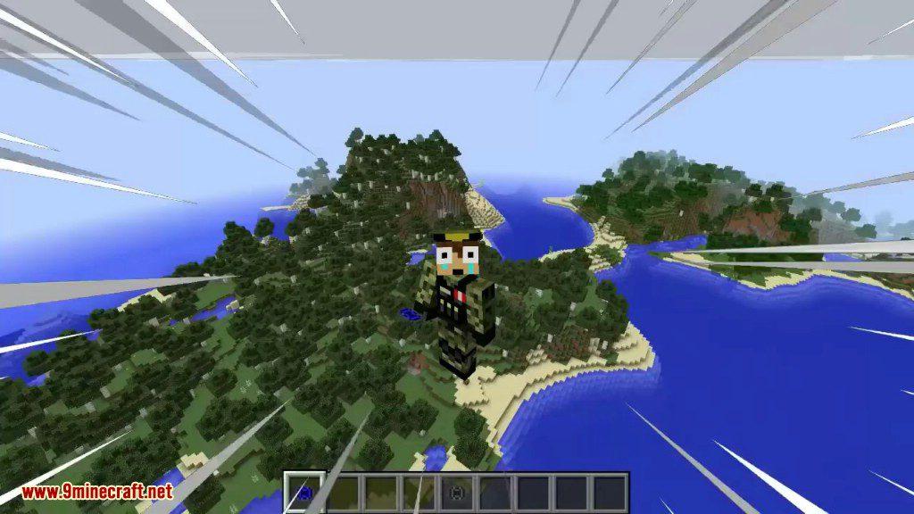 Chiseled Me Mod Screenshots 8