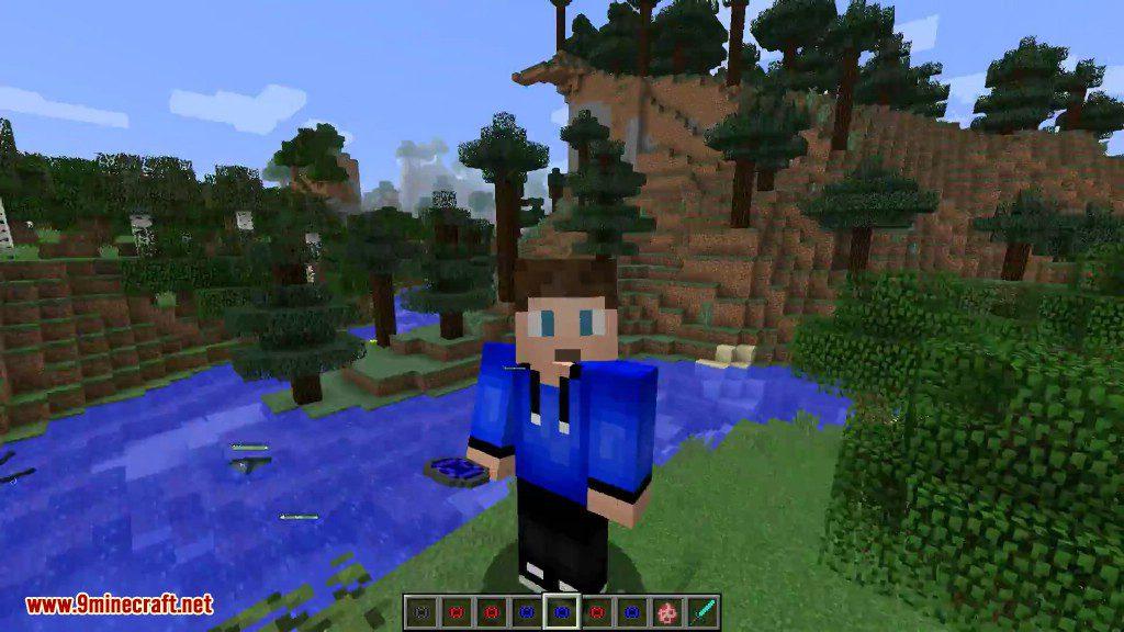 Chiseled Me Mod Screenshots 9