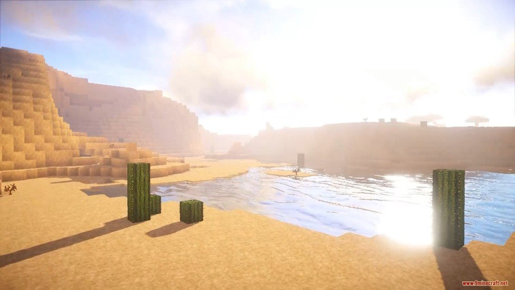 Clarity Resource Pack Screenshots 14