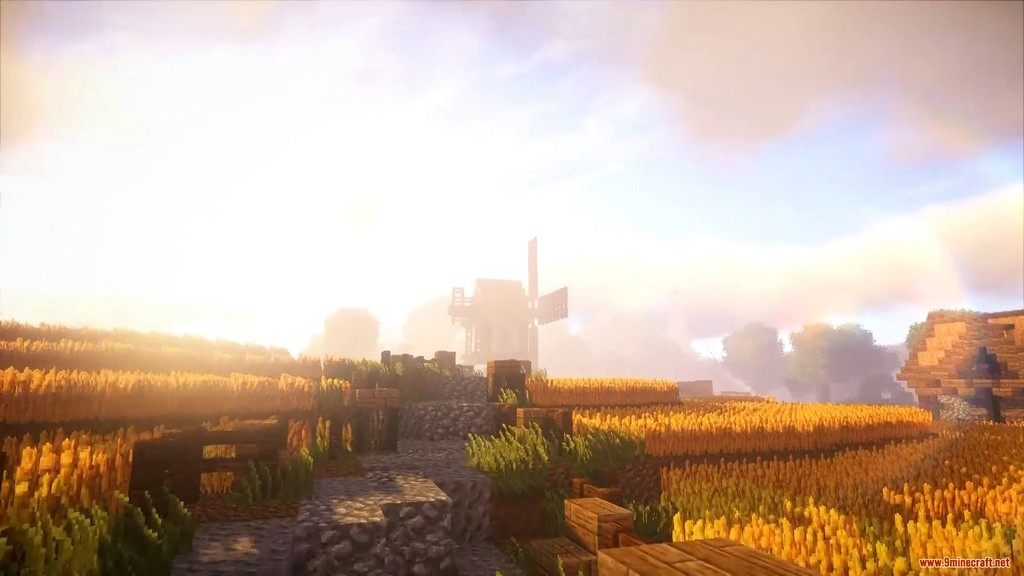 Clarity Resource Pack Screenshots 7