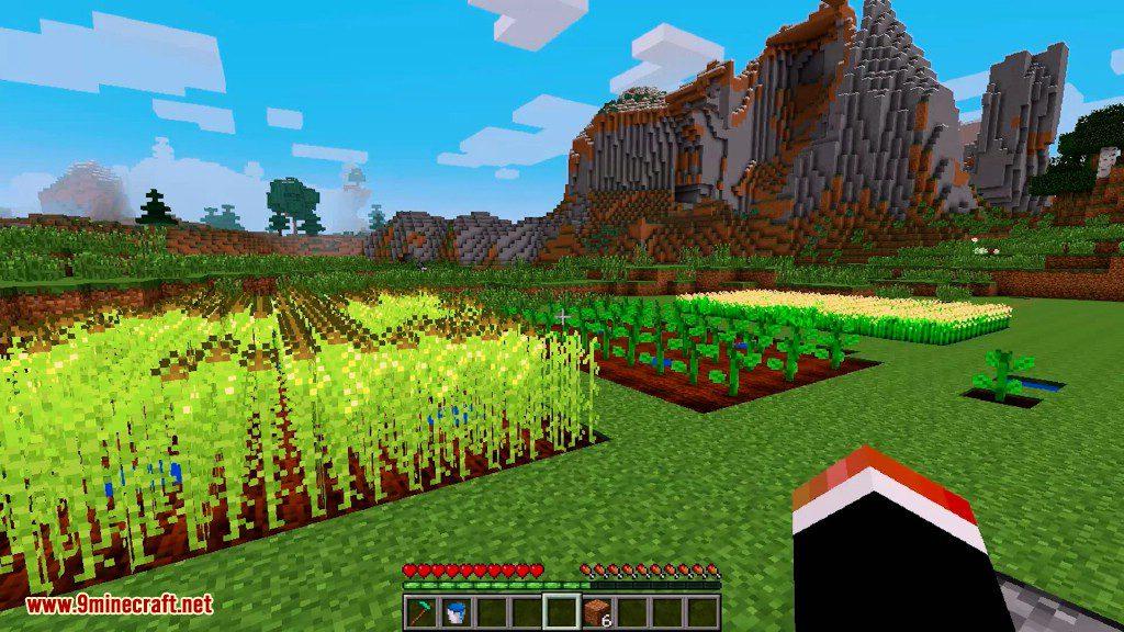 Complex Crops Mod Screenshots 1