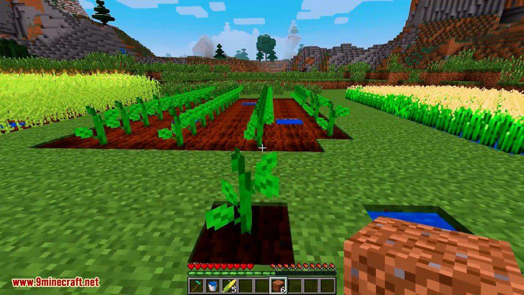 Complex Crops Mod Screenshots 4