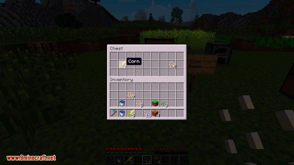 Complex Crops Mod Screenshots 7