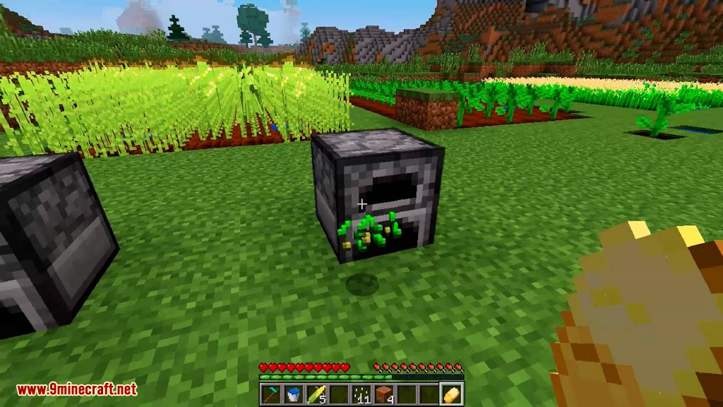 Complex Crops Mod Screenshots 8