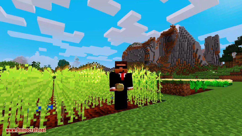 Complex Crops Mod Screenshots 9