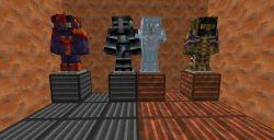 Cosmic Armory Mod