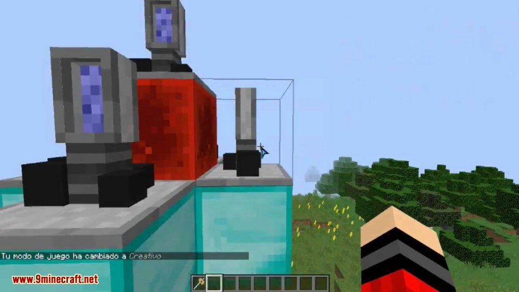Cosmic Armory Mod Screenshots 10