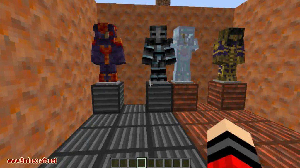 Cosmic Armory Mod Screenshots 2